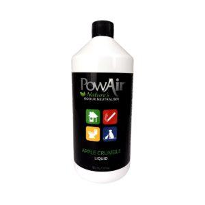 PowAir-Liquid-Apple-Crumble-2-compressor